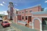 Moegammadiyah Masjid